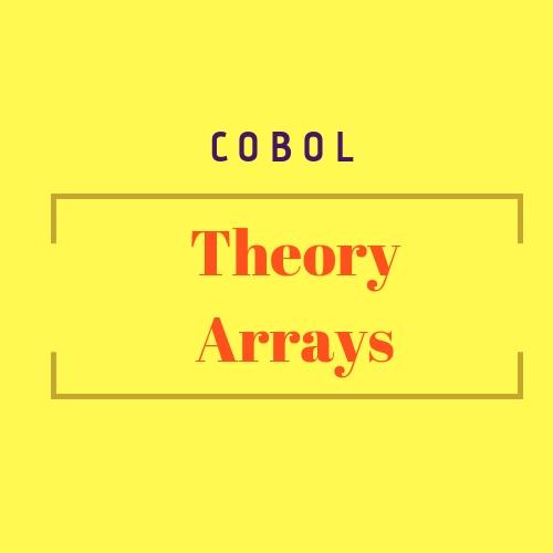 COBOL theory
