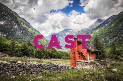 Cast function - 2