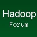 Hadoop Forum