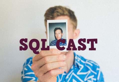 SQL Cast -1