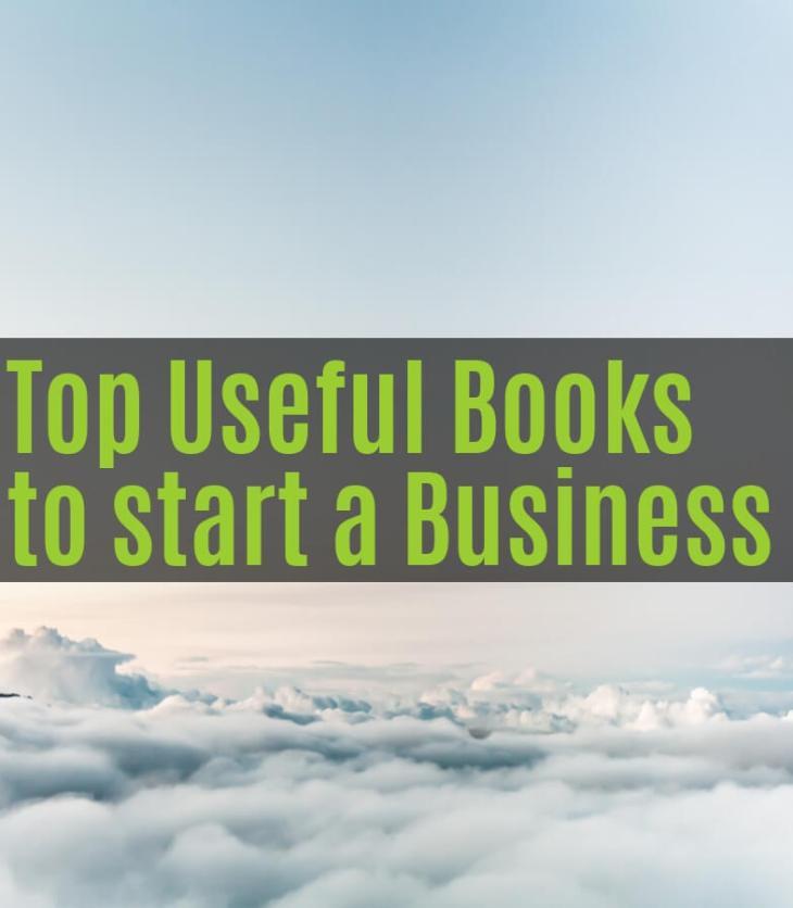 Useful Business Books