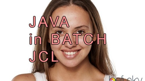 Java in Mainframe