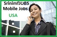 Mobile Jobs USA