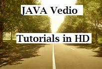 Java Vedios