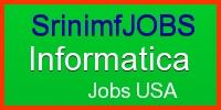 Informatica JOBS USA