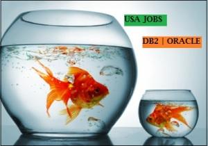DBA JOBS USA