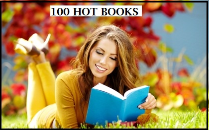 100 Hot Books