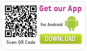 Srinimf Android App
