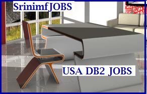 USA DB2 Jobs