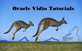 Oracle Video Tutorials
