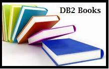 DB2 Books