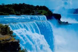 Niyagara falls