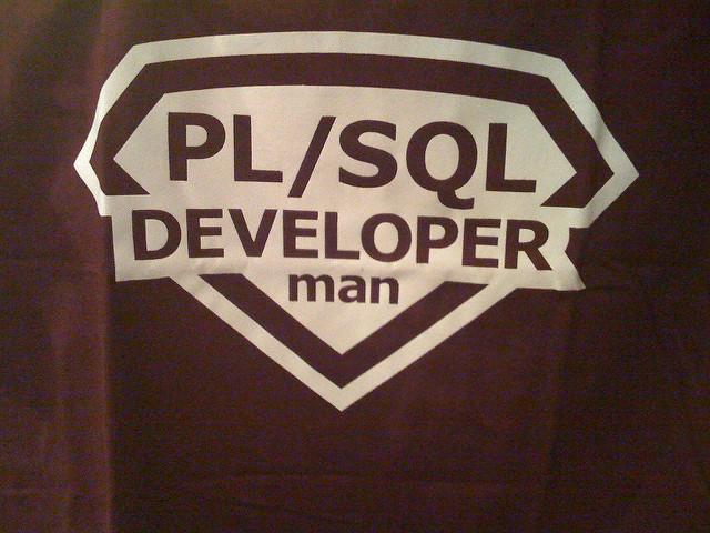 PL SQL steps