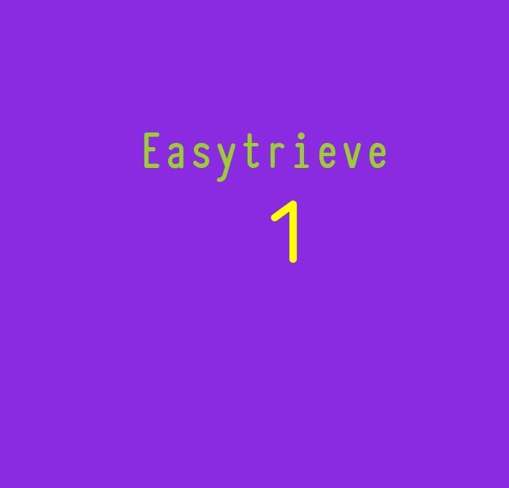 Easytrieve-1