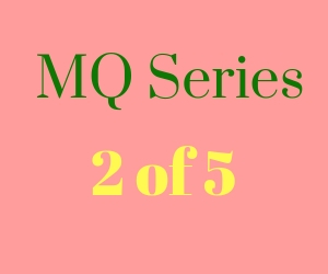 Mq Series 2 of 5