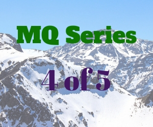 Mq Series 4 of 5
