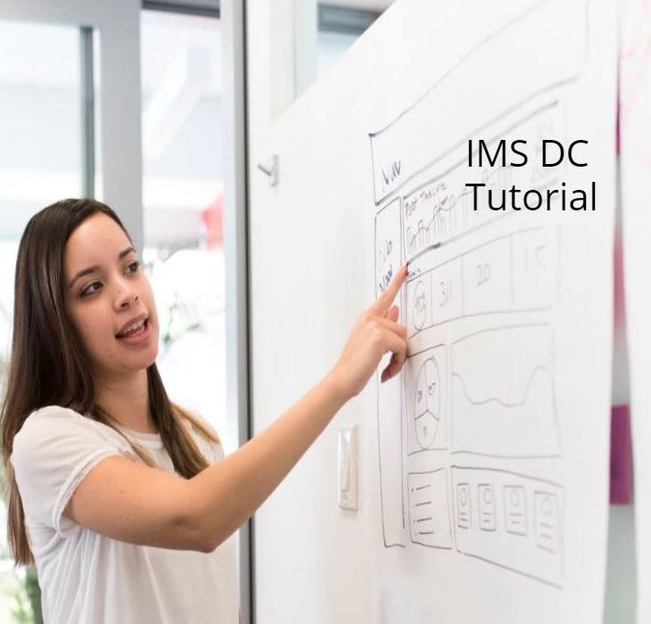 IMS DC Tutorial