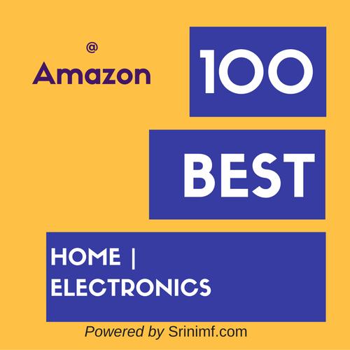 100 Best Electronics