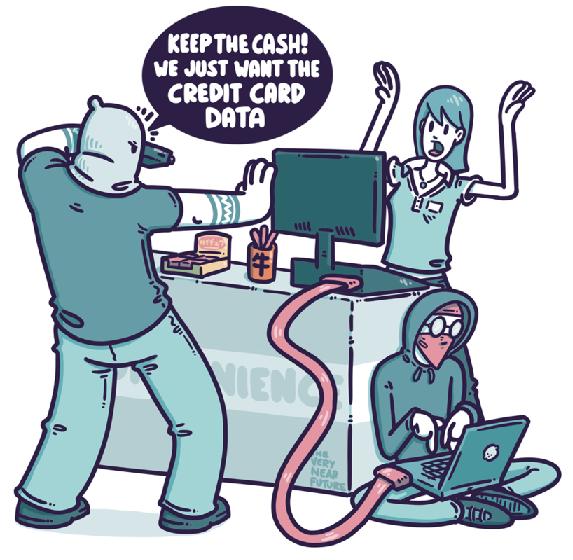 Technology Jokes -Image courtesy