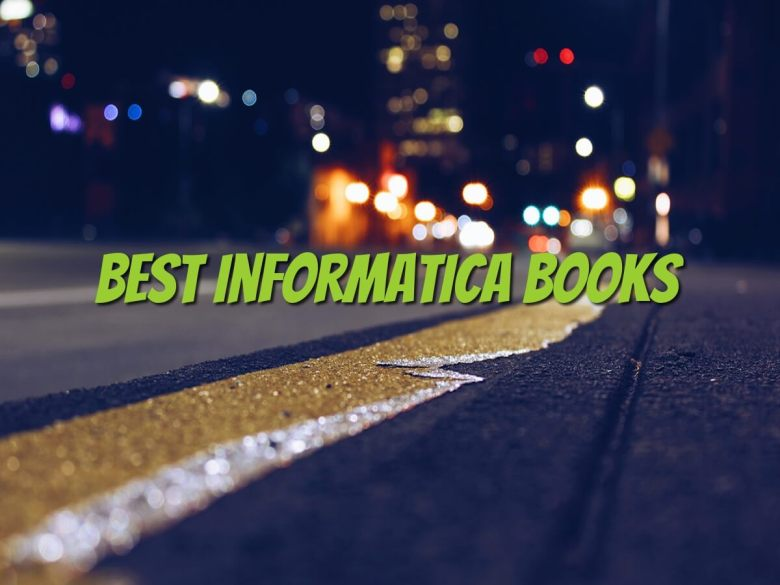Informtica Books