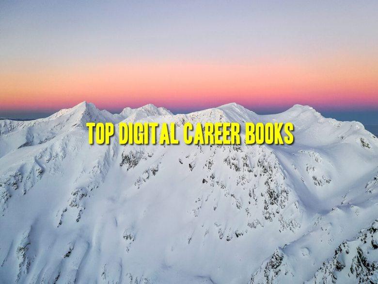 Digital Career Books