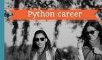 Python career