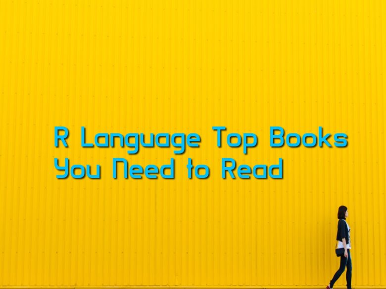 Best books on R Language