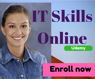 Way to learn IT skills