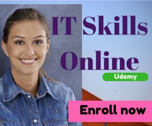 Udemy skills