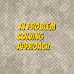 AI problem solving