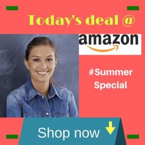 Amazon daily sale
