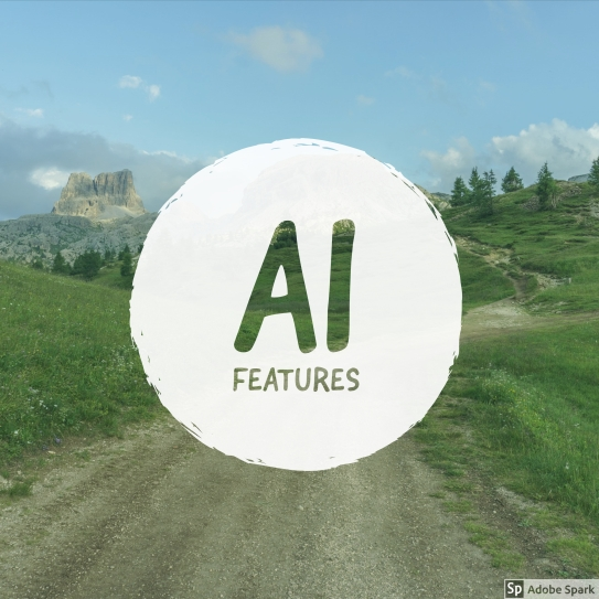 AI features