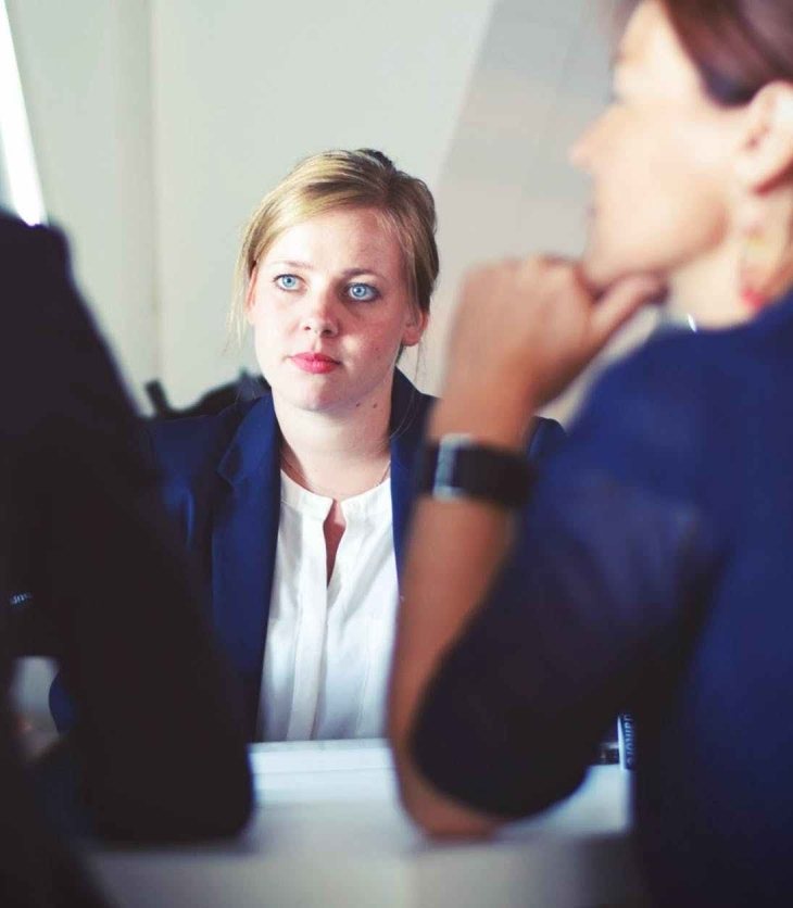 Questions to ask at the end of interview