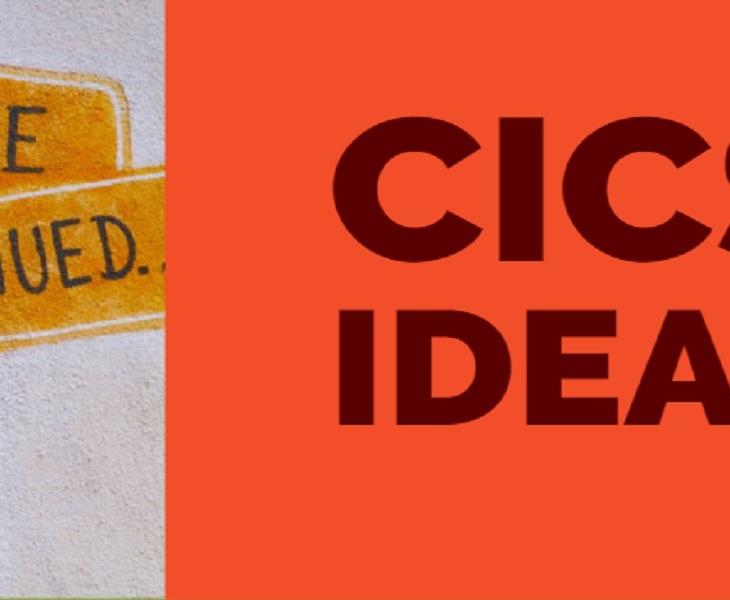 CICS ideas