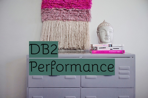 Db2 performance