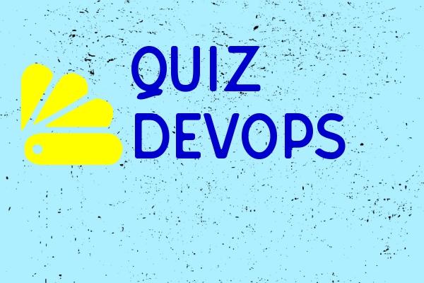 10 devOps quiz