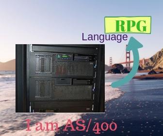 AS 400 Language