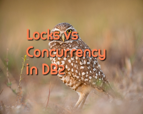 Locks vs Concurrency