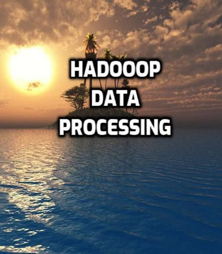 Hadoop data processing