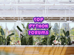 python forums