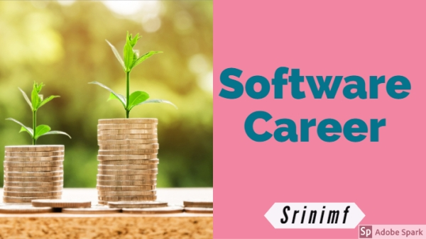 Software Career