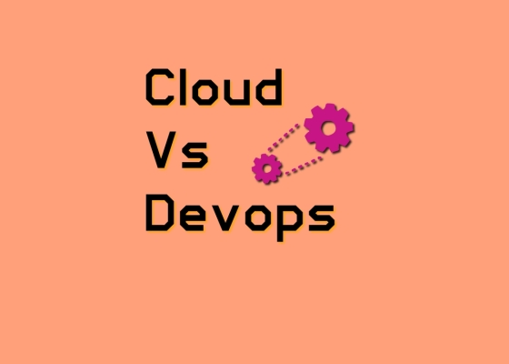 Cloud Computing Vs DevOps