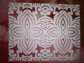 Srinimf Paper Art