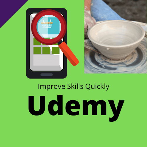 Udemy Improve Skills Today