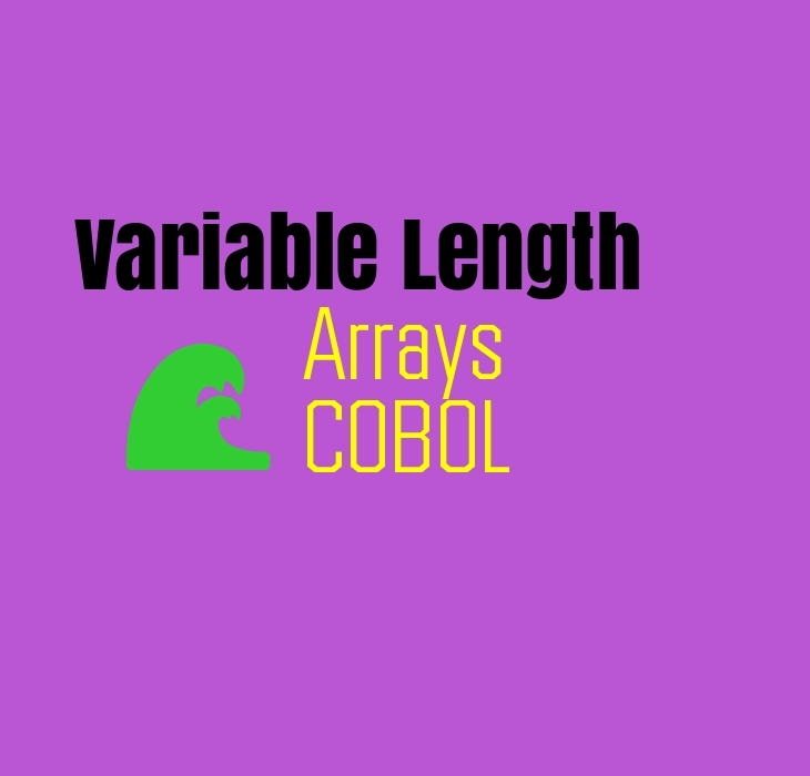 Variable length Arrays
