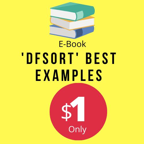 DFSORT Best Examples