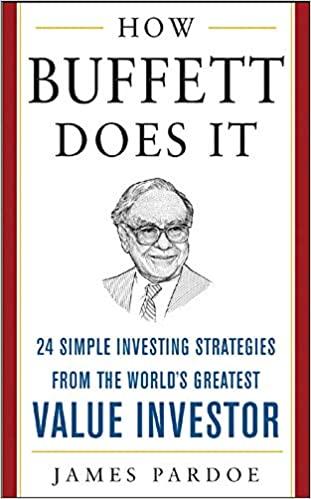 24 simple investing strategies