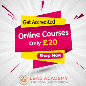 Lead Academy Courses