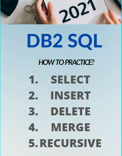 5 Tricky DB2 SQL Queries for Practice