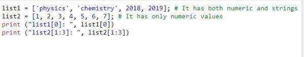 Python Logic With Different Data-types